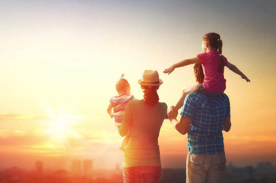 """""""Nikomu nie jesteś potrzebny, oprócz swojej rodziny""""..."""