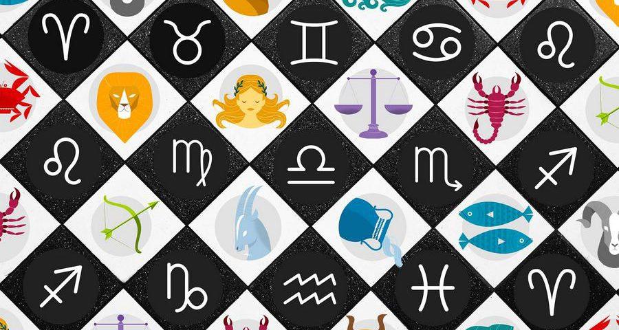 Horoskop finansowy 2019 rok
