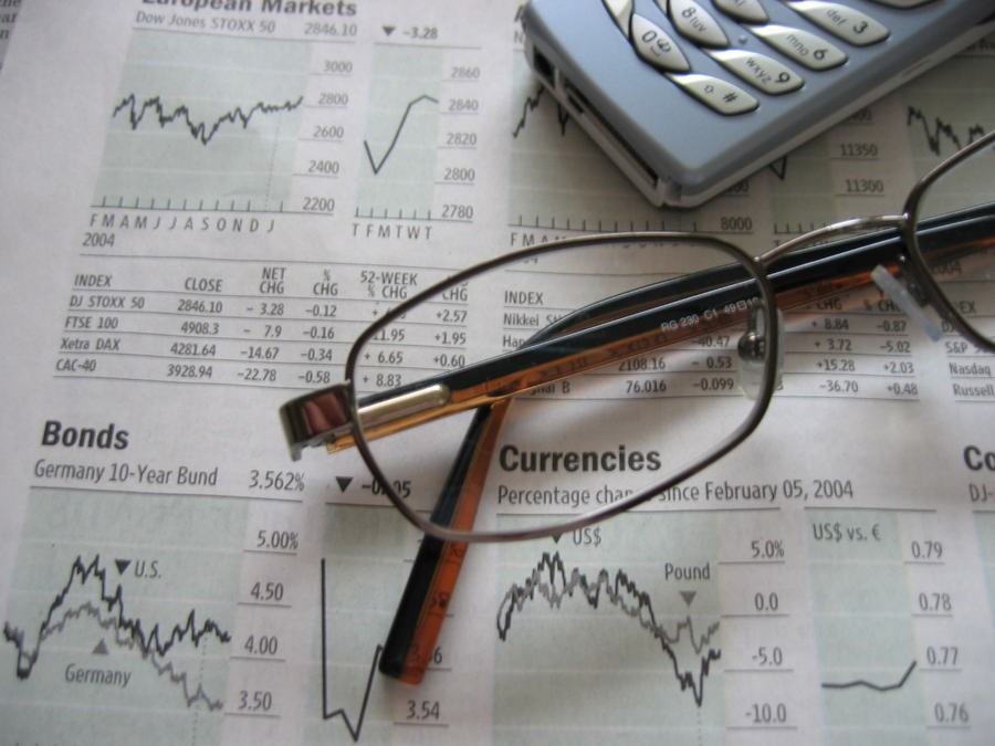 Obligacje jako jeden z instrumentów inwestycyjnych