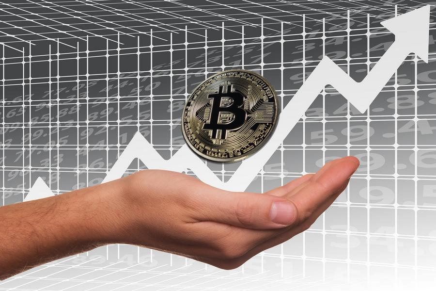 Bitcoin znowu rośnie - na co uważać?