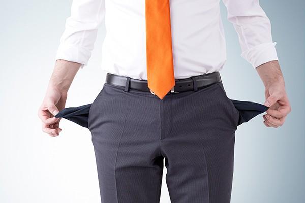 Jak spłacić kredyt w banku, gdy nie masz pieniędzy