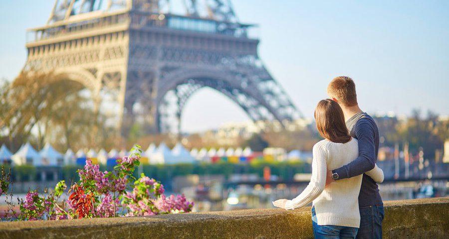 Wygraj wycieczkę do Paryża dla dwojga!