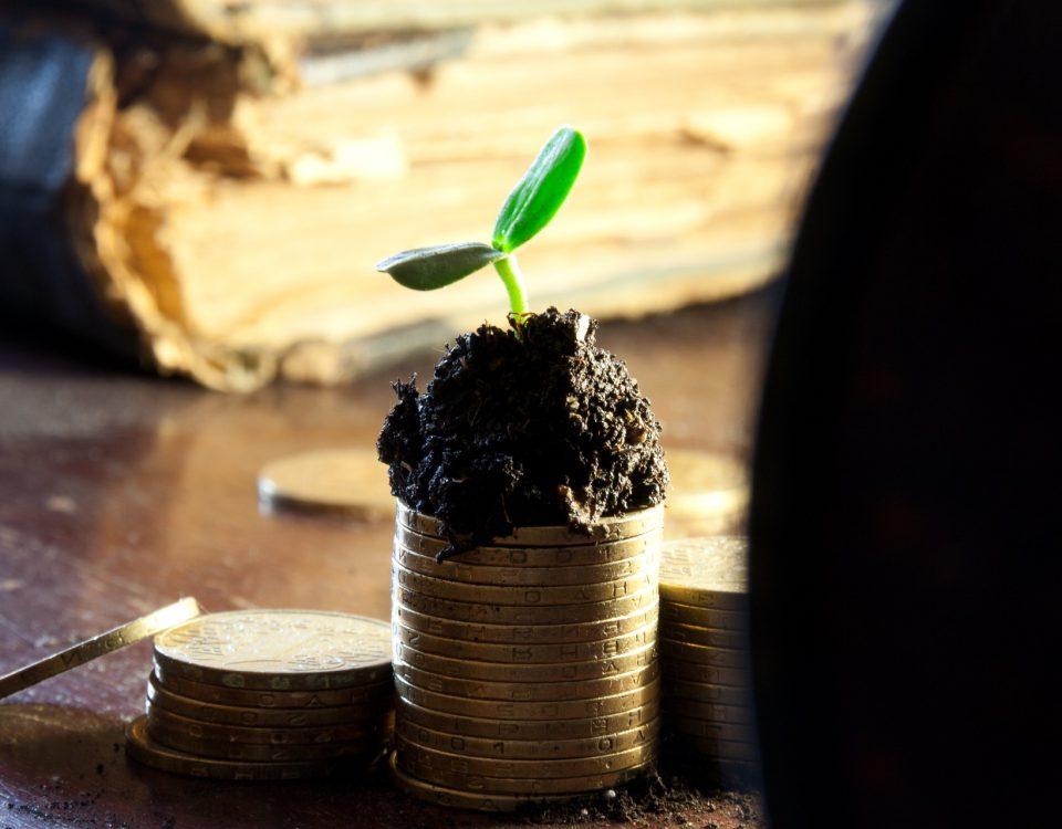 Co sprawia, że nie potrafimy zwiększyć swoich dochodów?
