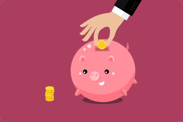 3 sekrety, jak szybko zgromadzić pieniądze