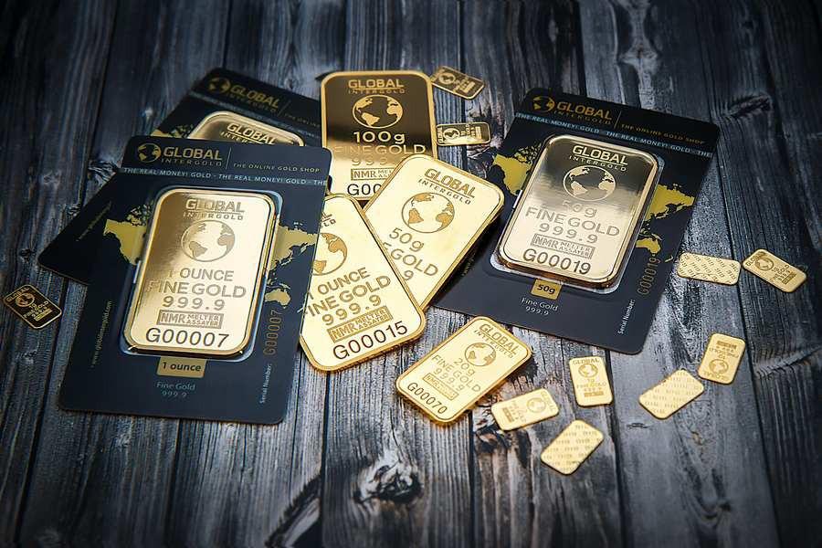 Inwestowanie w złoto od strony praktycznej