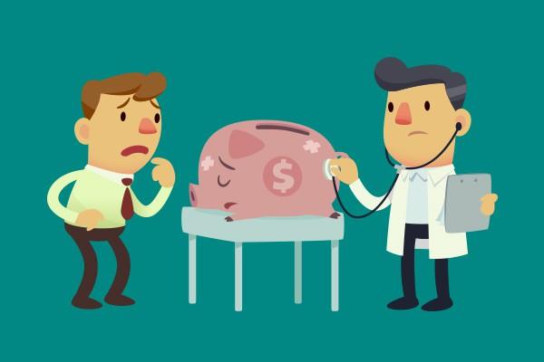3 sytuacje życiowe, kiedy szybkie pieniądze są najlepszym rozwiązaniem