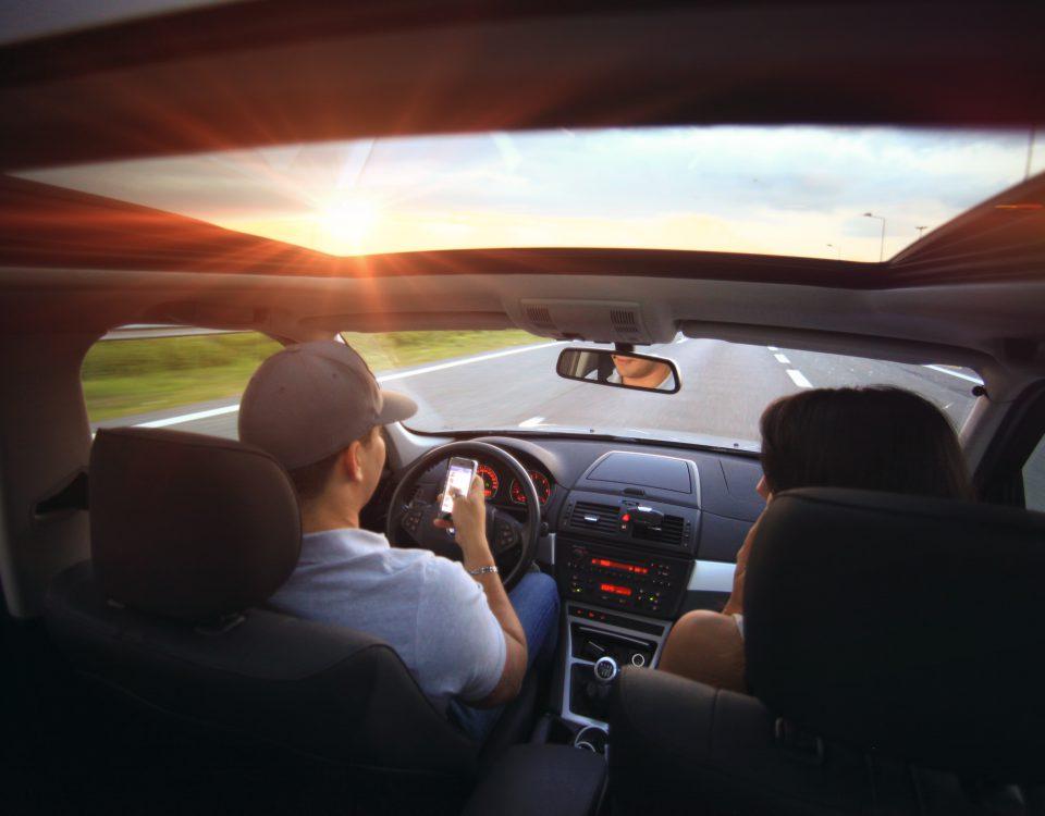 Ile zarabia polski kierowca zawodowy?