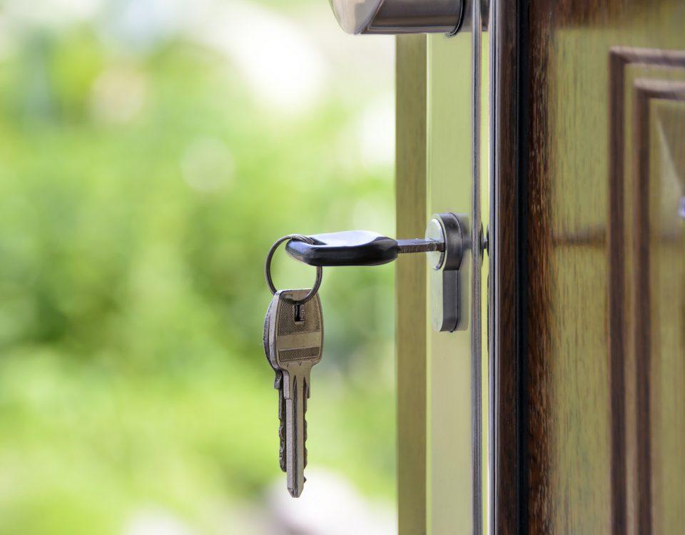 Zainwestuj w mieszkanie na wynajem dla firm