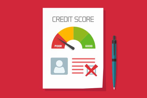 Zła historia kredytowa: jak rozwiązać problem i znów otrzymywać zatwierdzenie wniosków