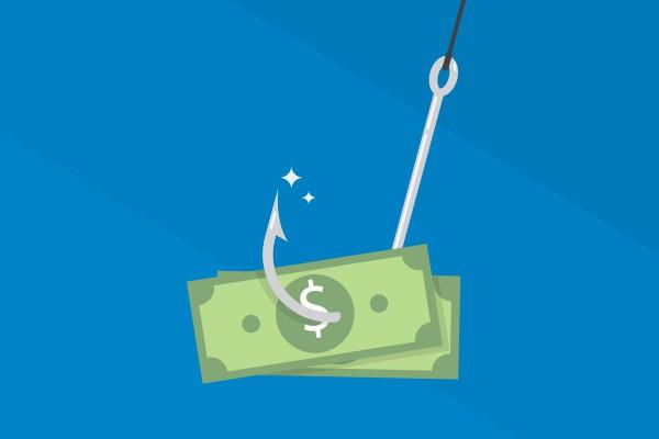 Pułapki kredytów i pożyczek gotówkowych : jak nie połknąć przynęty?