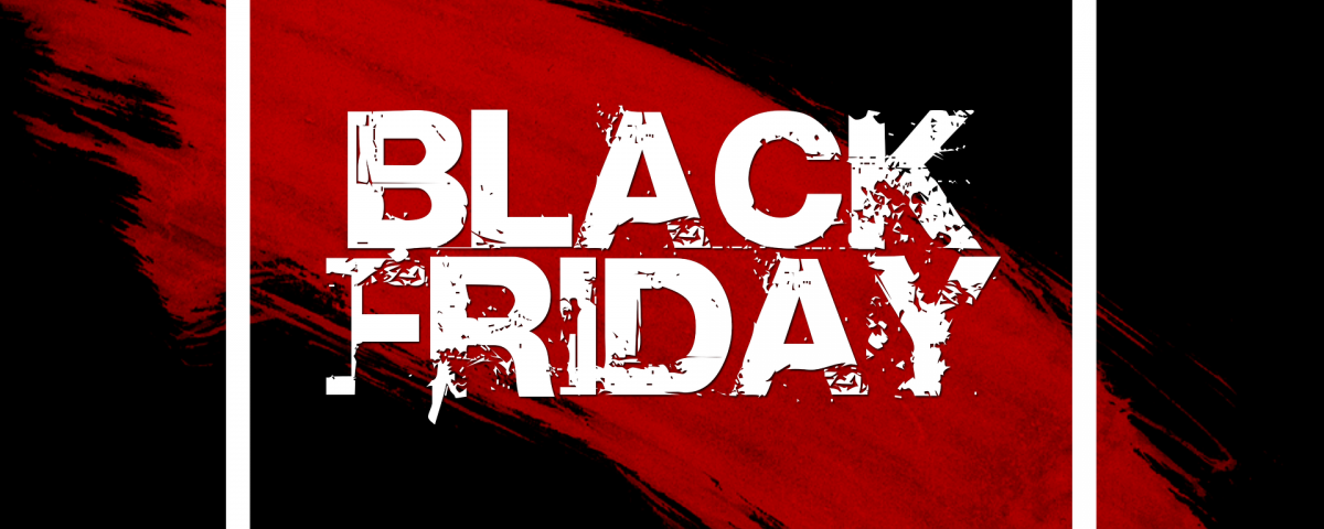 Black Friday 2018 - 23 listopada