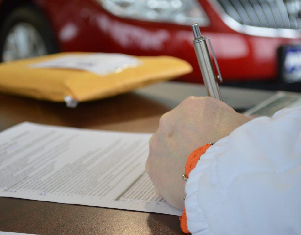 Pożyczka leasingowa – co to jest?