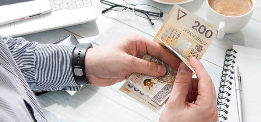 Skąd pożyczyć pieniądze?