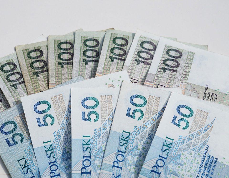 Płaca minimalna i minimalna stawka godzinowa 2019 w Polsce