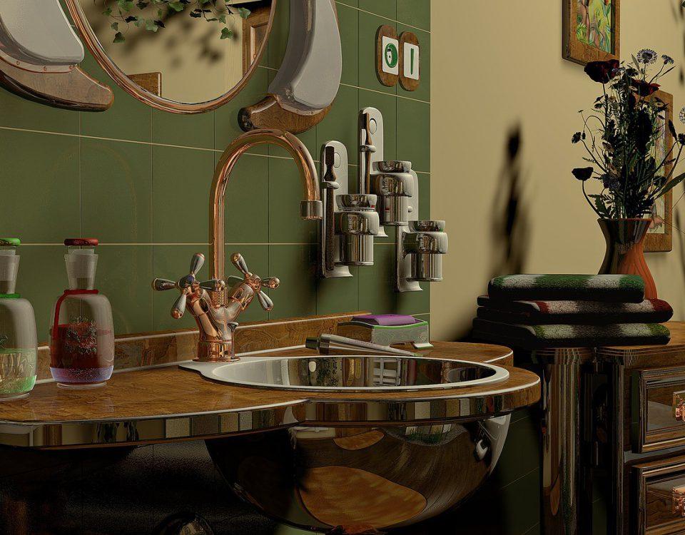 Koszt remontu łazienki w 2019 roku: ekskluzywne rozwiązania i standardowe projekty wpisujące się w każdy gust