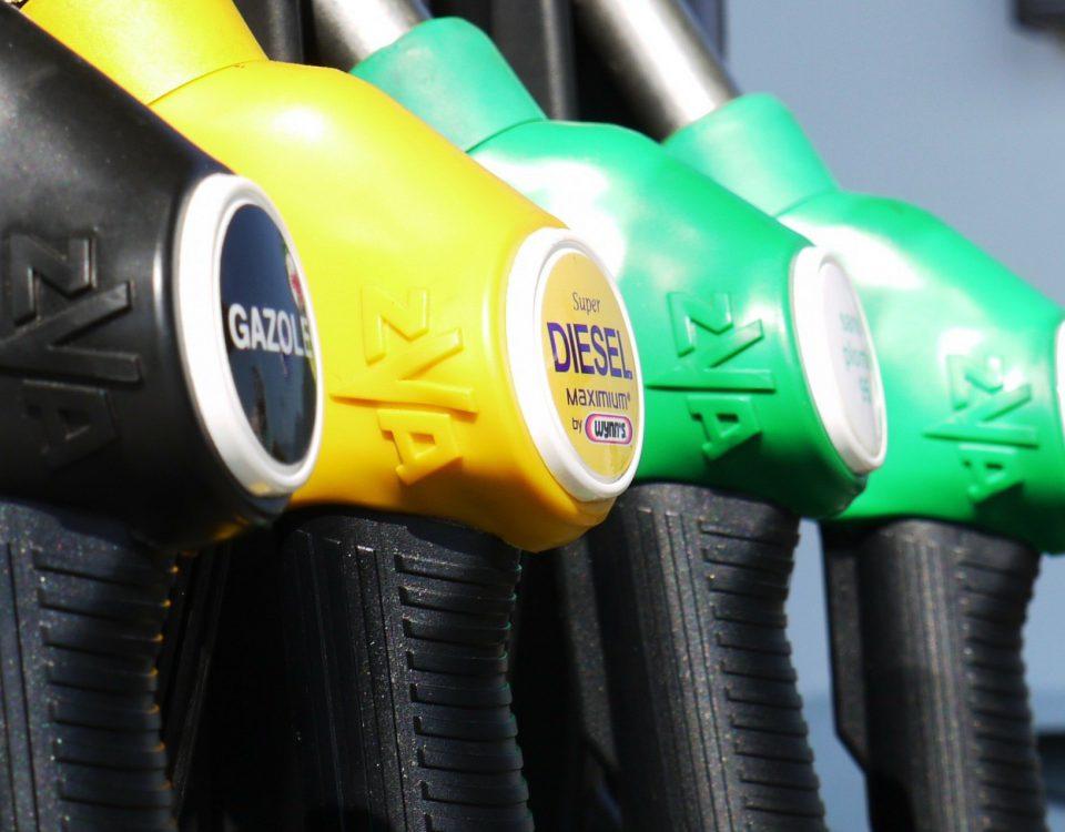 Samochód benzynowy czy diesel? Mamy odpowiedź!
