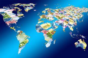 Największe banki świata - ranking 2019