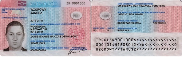 Karta pobytu:  wszystkie informacje dla obcokrajowców, o których warto wiedzieć zamierzając zamieszkać w polsce