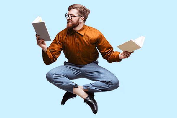 3 najlepsze książki, które pomogą Ci w budowaniu relacji z pieniędzmi