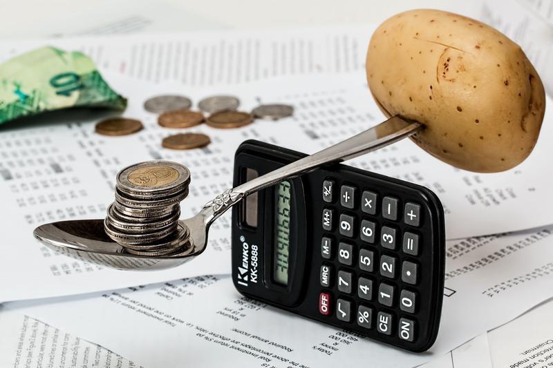 Budżet domowy 2019: jak poprawnie planować swoje finanse?