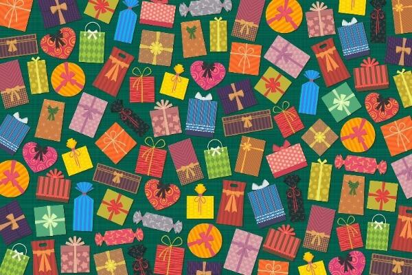 TOP 80 pomysłów na prezenty dla mamy na święta