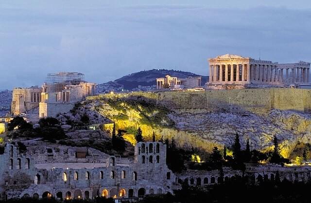Ceny w Grecji 2019 – ile gotówki przyda się na greckie wakacje?