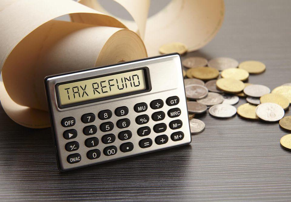 Zwrot podatku 2021. Jak długo czeka się na zwrot podatku PIT i innych podatków?